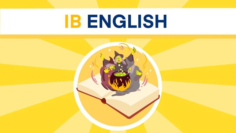 IB English