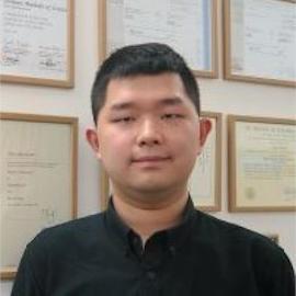 Alex Tsang