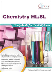 IB Chemistry Study Guide