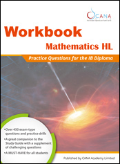 IB Mathematics HL Workbook