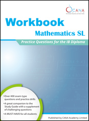 IB Mathematics SL Workbook