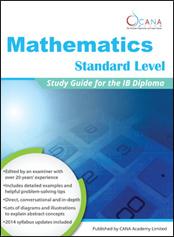 IB Mathematics SL Study Guide