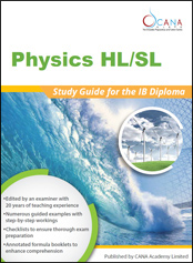 IB Physics Study Guide